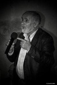 Invite ancien prisonniers de guerre de 32 ans du Polisario - Par: Youssef Somai