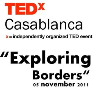 TEDxCasablanca